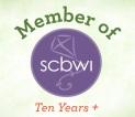 Member of SCBWI