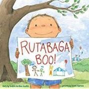 R Boo cover